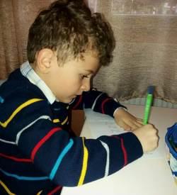 Geocord autism patient Nicoloz