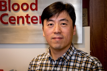 Jeong-su Do, PhD, of Cleveland Clinic