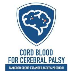 FamiCord Group Expanded Access Protocol Cord Blood for Cerebral Palsy