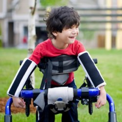Cerebral Palsy is the most common motor disability in childhood.