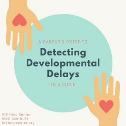 Parent's Guide to Detecting Developmental Delays in a Child