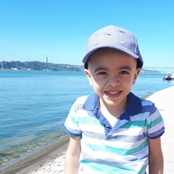 Henrique was cured of aplastic anemia with his own cord blood stored in Crioestaminal