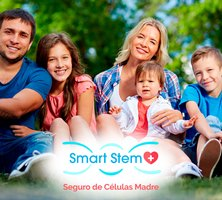 Smart Stem Plus seguro de células madre