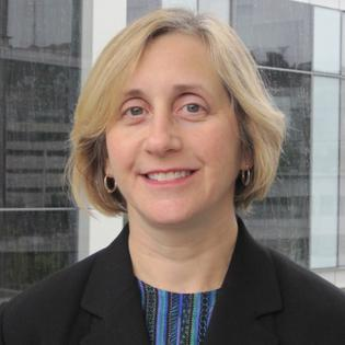 Pamela Becker, MD PhD