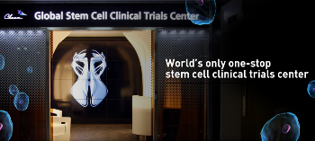Chaum Global Stem Cell Clinical Trials Center