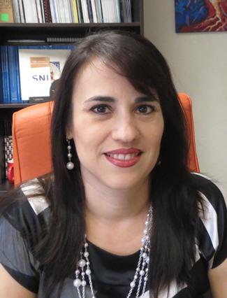 Dra. Consuelo Mancias