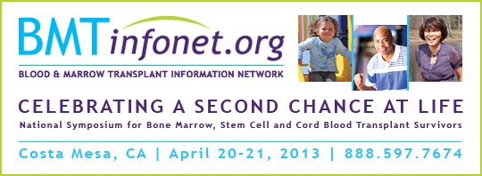 Celebrating a Second Chance at Life 2013