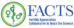 Fertility Appreciation Collaborative to Teach the Systems logo