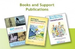 books and support publications