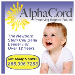 Alpha Cord - Preserving Brighter Futures