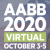AABB 2020 Virtual Annual Meeting