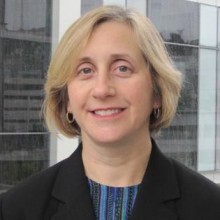 Pamela S. Becker, MD PhD