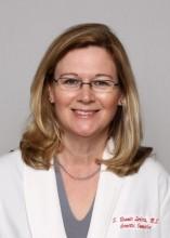 S. Bonnie Liebers, MS CGC