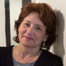 book author Liz Rosenberg