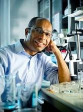 Bernard Thébaud, MD PhD