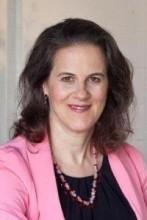 Frances Verter, PhD (photo by Cate Rainbow)