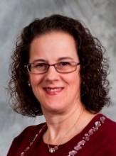 Frances Verter, PhD