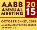 AABB 2015 annual meeting