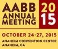 AABB 2015 annual meeting
