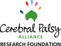 Cerebral Palsy Alliance Research Foundation