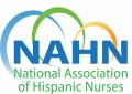 National Association of Hispanic Nurses logo