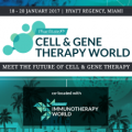 Phacilitate 2017 Cell & Gene Therapy World