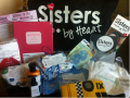Sisters by Heart care pack